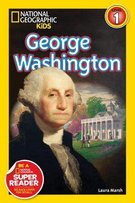 George Washington By Gilpin, Caroline Crosson